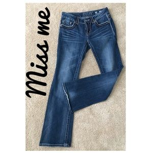 Miss Me Irene boot size 28
